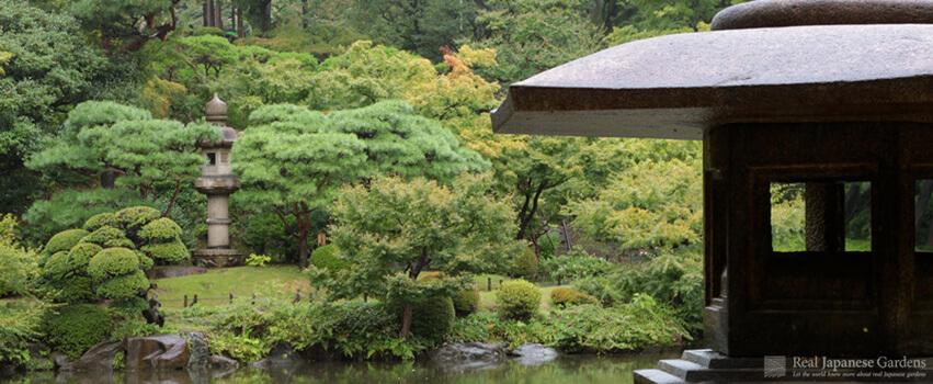 Kyu Furukawa Garden